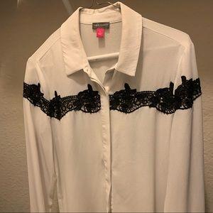 Vince Camuto blouse